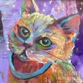 Tinkerbell by Lorraine Danzo
