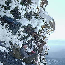 Tm5301 Ed Parker On Three Fingered Jack 1957 Or by Ed Cooper Photography