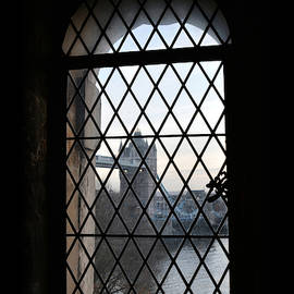 Towering View by Richard Andrews