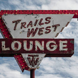 Trails West by Enzwell Designs