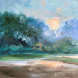 Tranquility by Lori Pittenger
