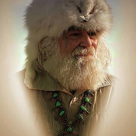 Trapper John by Daniel Adams