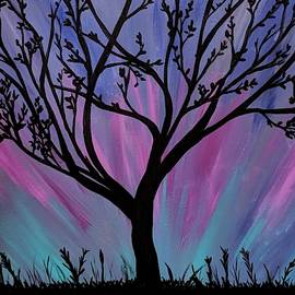 Tree Grace by Rebecca Naomi Davis