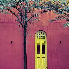 Tree House by Cho Me