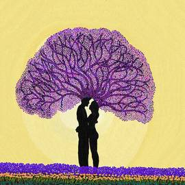 Tree Love by Chante Moody