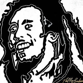 Tribute To Bob Marley by Neal Barbosa