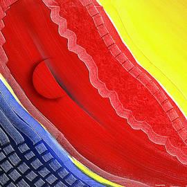 Tri...Color  -  1041  by Panos Pliassas