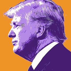 Greg Joens - Trump PopArt
