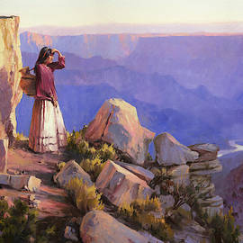 Turning Point by Steve Henderson