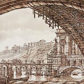 Under the Bridge by Andrey Svistunov