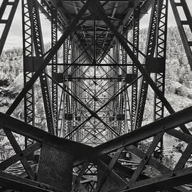 Under the Bridge by Jerry Abbott