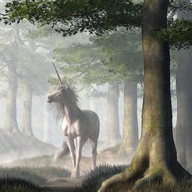 Unicorn Trail by Daniel Eskridge
