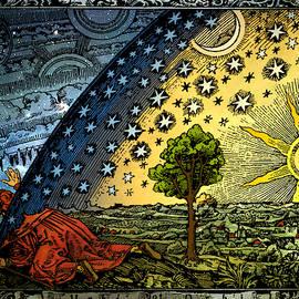 Universum by Hugo Heikenwaelder