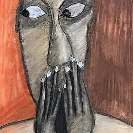 Unspeakable Fear by Mario MJ Perron