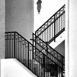 Up The Stairway