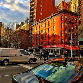 Miriam Danar - Upper East Side - New York City