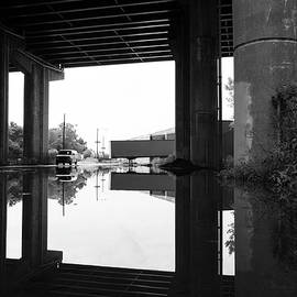 Urban Reflections by Len Tauro