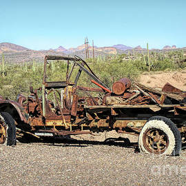 Used Car by Elisabeth Lucas