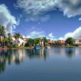 Val Vista Lakes by Anthony Dezenzio