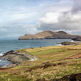 Valentia Island Lighthouse Ireland by John McGraw
