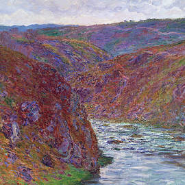 Valley of the Creuse, Gray Day - Digital Remastered Edition