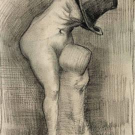 Vincent van Gogh - Venus in a Top Hat