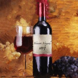 Verentti Vineyards 1857 by David Millenheft