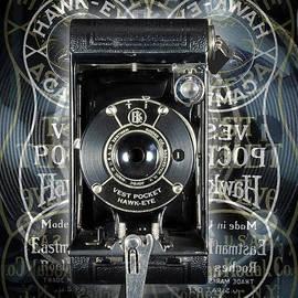 Vest Pocket Hawk-eye  Clr by Anthony Ellis