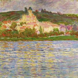 Vetheuil, 1902 - Digital Remastered Edition