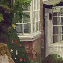Julie Grimshaw - Victorian Christmas