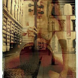 Viennastrasse by Catherine Sobredo