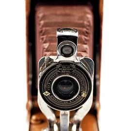 Vintage Ansco Readyset Royal Camera by John Rizzuto