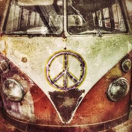 Brenda Michniewicz - Vintage VW