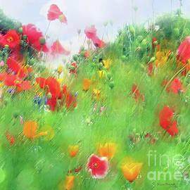 Vision Of Summer by Kim Tran