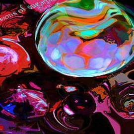 Visions of Sugarplums No.1 by Zsanan Studio