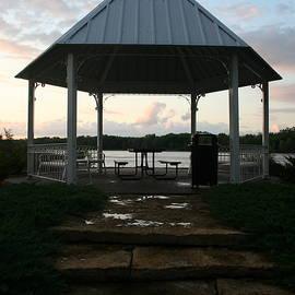 Wabasha Pavilion by Dylan Punke