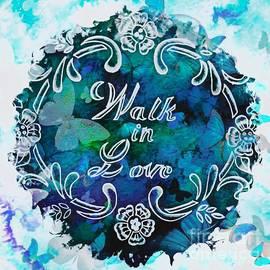Breena Briggeman - Walk In Love II