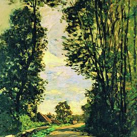 Walk, Road of the Farm Saint-Simeon - Digital Remastered Edition