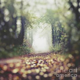 Walk with Me by Natalie Kinnear
