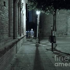Walking Away by Rosanne Licciardi