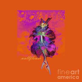 Wallflower or Ballet Dancer No 1 by Zsanan Studio