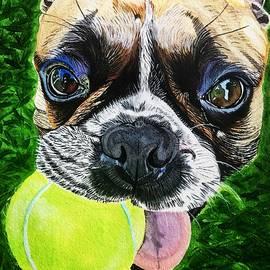 Wanna Play? by Sonja Jones