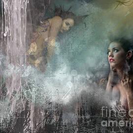 Wash away the Guilty Feelings by Deb Nakano