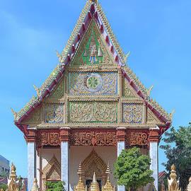 Wat Liab Phra Ubosot Dthu0743 by Gerry Gantt