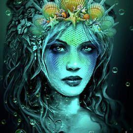 Water Queen by Kathy Kelly