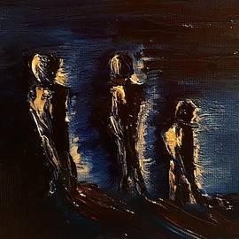 Weathering The Storm by Cheryl Nancy Ann Gordon
