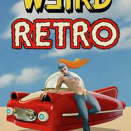 Weird Retro by Udo Linke