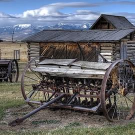 Michael Morse - Western Remnants