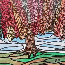 What A Tree by Bradley Boug