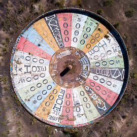 Wheel Of Misfortune 1 by Rand